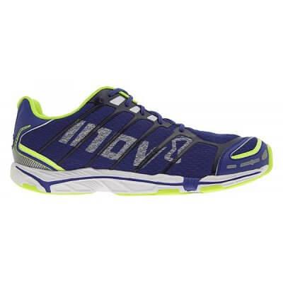 Pánské běžecké boty Inov-8 Boty ROAD-X 255 blue/white/yellow
