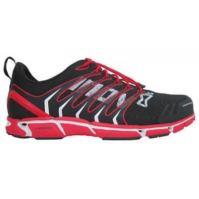 Pánské běžecké boty Inov-8 Boty TRI-X-TREME 275 raven/red/white (S)