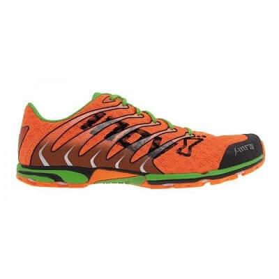 Pánské běžecké boty Inov-8 Boty F-LITE 252 orange/green/black