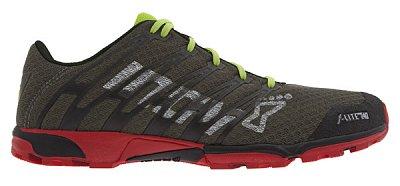 Pánské běžecké boty Inov-8 Boty F-LITE 240 forest/red/black/lime (S)