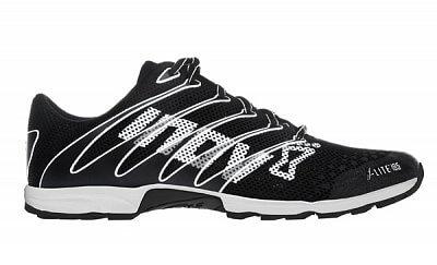 Pánské běžecké boty Inov-8 Boty F-LITE 195 black/white (S)