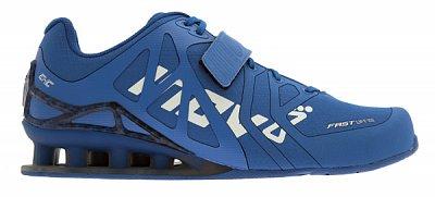 Pánská fitness obuv Inov-8 Boty FASTLIFT 335 blue/white (S)