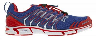 Pánské běžecké boty Inov-8 Boty TRI-X-TREME 275 blue/red/white (S)