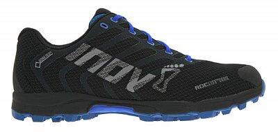 Pánské běžecké boty Inov-8 Boty ROCLITE 282 GTX black/blue (S)