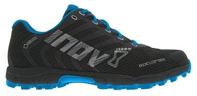 Dámské běžecké boty Inov-8 Boty ROCLITE 282 GTX raven/ocean (S)
