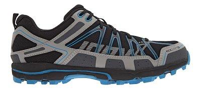 Dámské běžecké boty Inov-8 Boty ROCLITE 295 grey/blue (S)