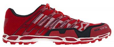 Pánské běžecké boty Inov-8 Boty ROCLITE 243 red/black (P)