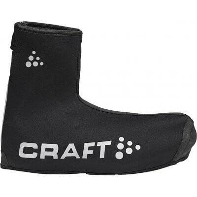 Doplňky oblečení Craft Návleky na boty Bike Neopren Bootie černá