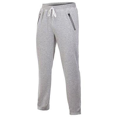 Kalhoty Craft Kalhoty In-The-Zone šedá