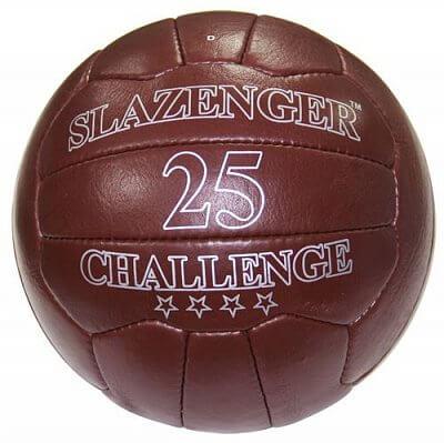 Fotbalový míč Slazenger Challenge 25