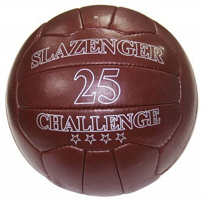 Futbalová lopta Slazenger Challenge 25