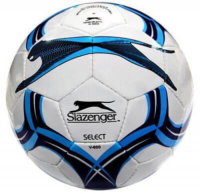 Fotbalový míč Slazenger Select V-600