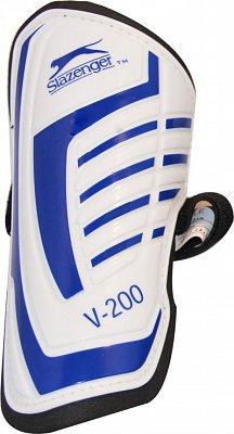 Fotbalový chránič Slazenger V-200 Shin Guards