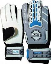 Slazenger Elite brankářské fotbalové rukavice, velikost 9