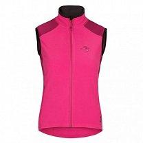 ZAJO Como Lady Vest - růžová