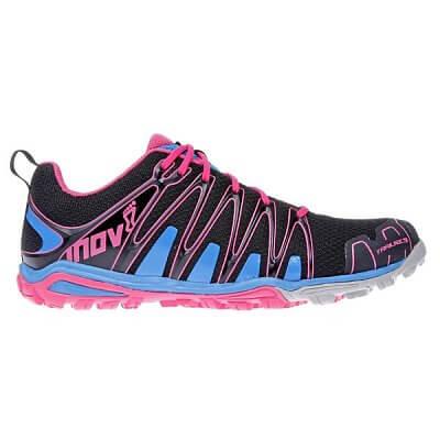 Dámské běžecké boty Inov-8 Trailroc 236 black/blue/pink
