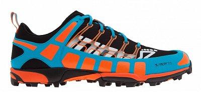 Pánské běžecké boty Inov-8 X-Talon 212 black/orange/blue (P)