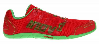 Fitness obuv Inov-8 Bare-XF 210 red crossfit