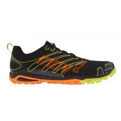 Pánské běžecké boty Inov-8 Trailroc 245 black/lime/orange