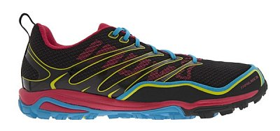 Inov-8 Trailroc 255 black/pink/blue (S)