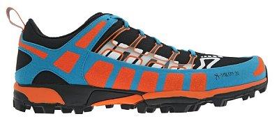 Pánské běžecké boty Inov-8 X-Talon 212 black/orange/blue (S)