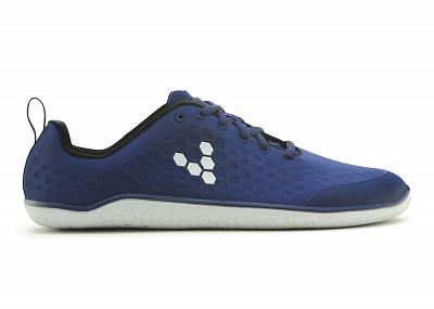 Pánské běžecké boty VIVOBAREFOOT STEALTH M Navy