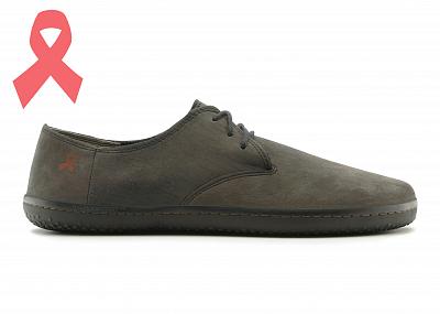 Pánská vycházková obuv VIVOBAREFOOT RA SOFA DK Brown