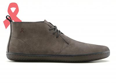 Pánská vycházková obuv VIVOBAREFOOT GOBI SOFA M Dk Brown