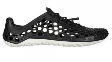 Pánská vycházková obuv VIVOBAREFOOT ULTRA M Black/White Pure