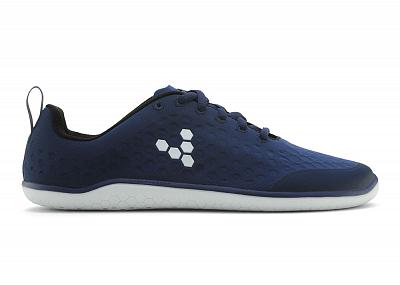 Dámské běžecké boty VIVOBAREFOOT STEALTH L Navy