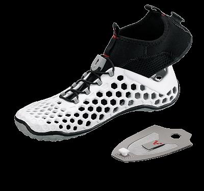 Pánská vycházková obuv VIVOBAREFOOT Vnitřní neoprenová vložka do bot Ultra