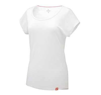 Trička VIVOBAREFOOT LIFESTYLE T-SHIRT Ladies