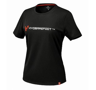 Trička VIVOBAREFOOT PERFORMANCE T-SHIRT Ladies