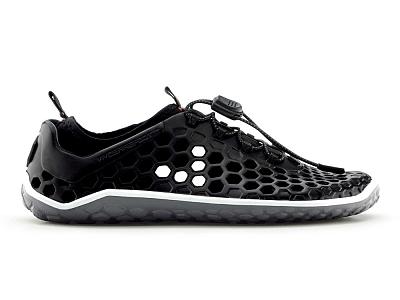 Dámská vycházková obuv VIVOBAREFOOT ULTRA L Black