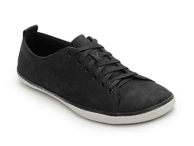 Pánská vycházková obuv VIVOBAREFOOT Freud M Black