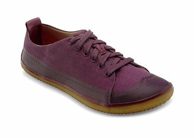 Dámská vycházková obuv VIVOBAREFOOT FREUD II L Wine