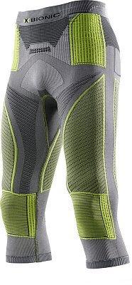 Kalhoty X-BIONIC Radiactor EVO Pants Medium Man