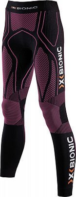 Kalhoty X-BIONIC Running Lady The Trick OW Pants Long