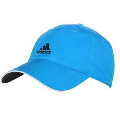 Kšiltovka  adidas cl 6p cap modrá
