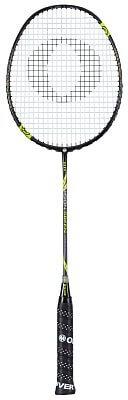 Badmintonová raketa Oliver Vision Green
