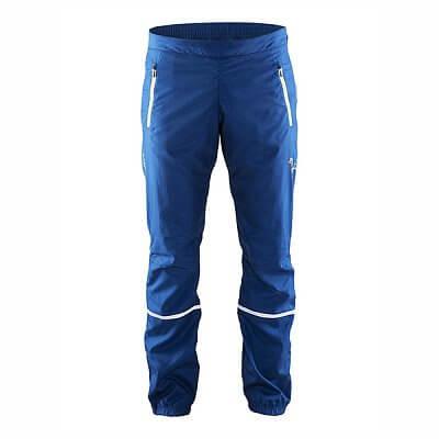 Kalhoty Craft Kalhoty Falun XC modrá