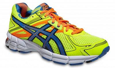 Běžecká obuv Asics GT-1000 2 GS