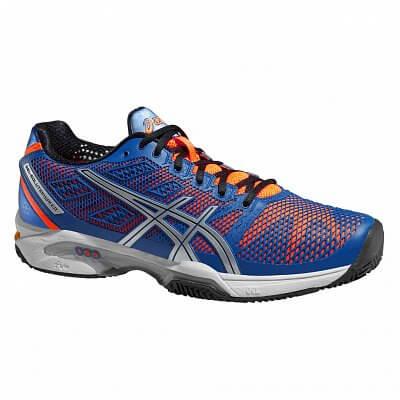 Pánské tenisové boty Asics Gel Solution Speed 2 Clay