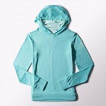 adidas climaheat hoodie