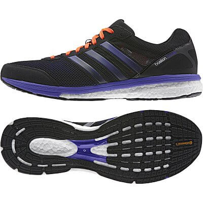 Pánské běžecké boty adidas adizero boston 5