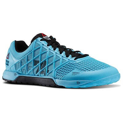 Pánská obuv na CrossFit Reebok CrossFit NANO 4.0