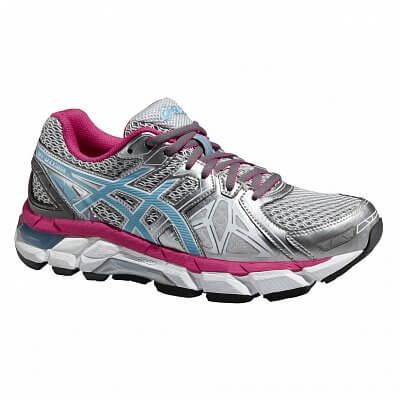 Dámské běžecké boty Asics Gel Fortify (D)