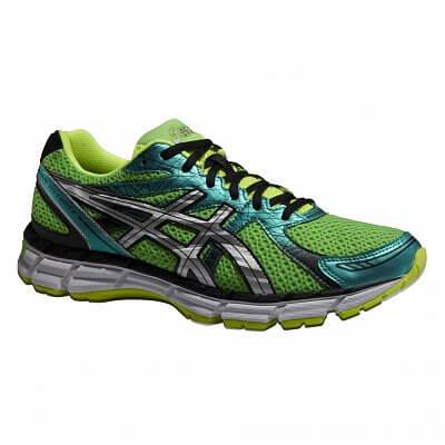 Pánské běžecké boty Asics Gel Oberon 9