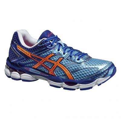 Dámské běžecké boty Asics Gel Cumulus 16