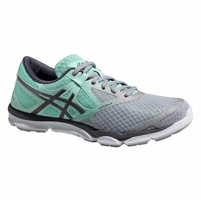 Dámské běžecké boty Asics 33 DFA